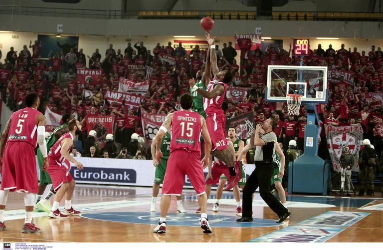 Μπάσκετ: Οι ώρες και οι τηλεοπτικές μεταδόσεις των τελικών της Α1 | tovima.gr
