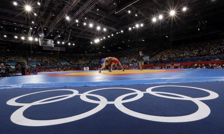 Οι λόγοι που η ΔΟΕ «απέβαλε» την πάλη από τους Ολυμπιακούς   tovima.gr