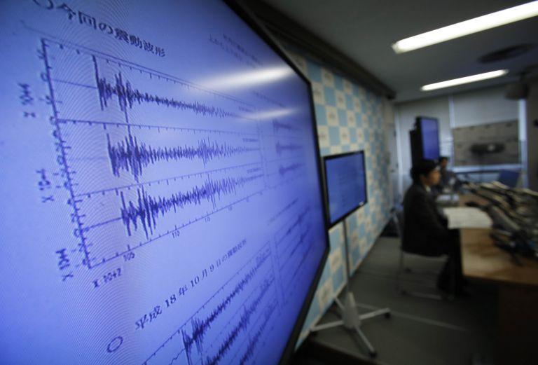Βόρεια Κορέα: Εντονες αντιδράσεις για την τρίτη πυρηνική δοκιμή | tovima.gr