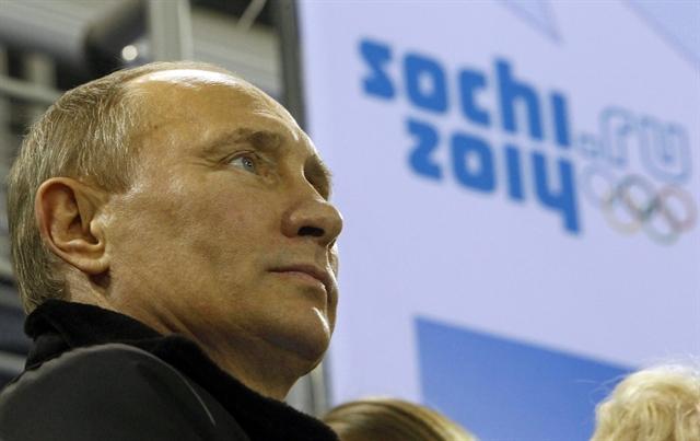 Τι κρύβει η επένδυση του Πούτιν στο Σότσι | tovima.gr