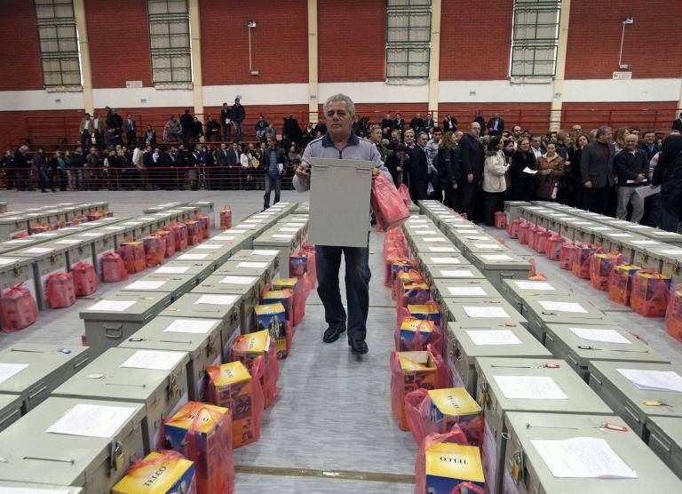 Χάνει το Ρεπουμπλικανικό Τουρκικό Κόμμα σε Λευκωσία, Αμμόχωστο | tovima.gr