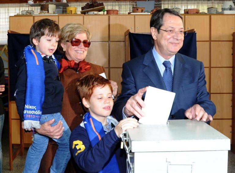 Κύπρος: Στο δεύτερο γύρο εκλέγεται ο Πρόεδρος | tovima.gr