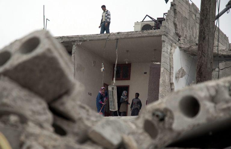 Ρωσία και Αραβικός Σύνδεσμος προτείνουν διαμεσολάβηση για τη Συρία | tovima.gr