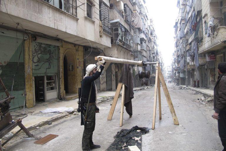 Ρωσία και Κίνα καταλογίζουν στις ΗΠΑ δύο μέτρα και δύο σταθμά στο συριακό | tovima.gr