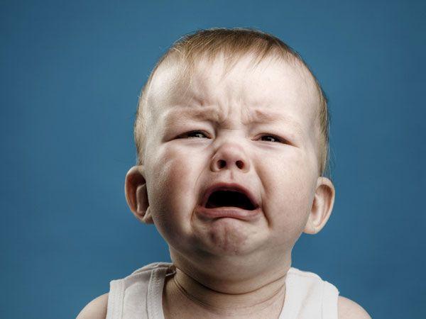 «Λεξικό» του κλάματος τα μάτια των μωρών | tovima.gr