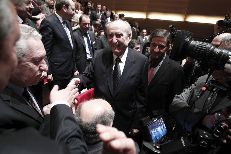 Κ. Μητσοτάκης: Πυρά κατά των διαδόχων του για την οικονομία | tovima.gr