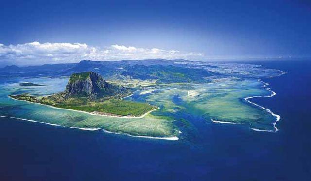 Βυθισμένη ήπειρος στον Ινδικό Ωκεανό | tovima.gr