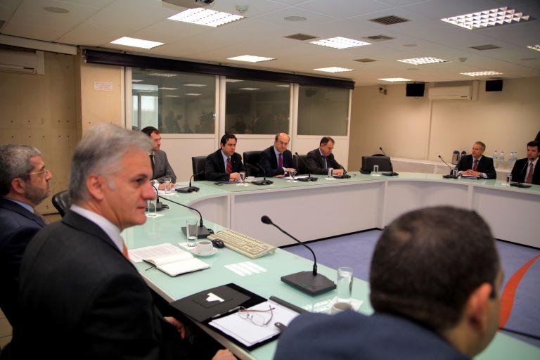 Τι ζήτησαν οι πολυεθνικές από τον υπουργό Ανάπτυξης | tovima.gr