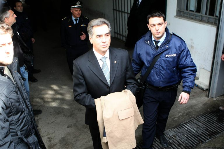 Β.Παπαγεωργόπουλος:Αποδίδει την καταδίκη του σε «απόλυτη δικαστική πλάνη» | tovima.gr