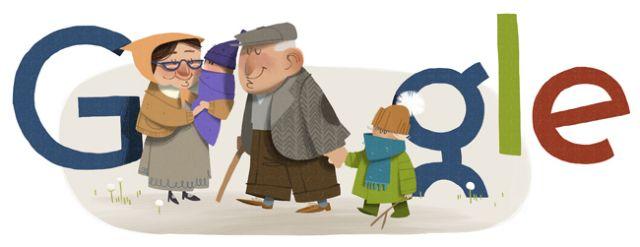 Το Google αντικαθιστά τους παππούδες;   tovima.gr
