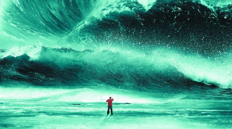 Κυκλώνοντας το τσουνάμι | tovima.gr