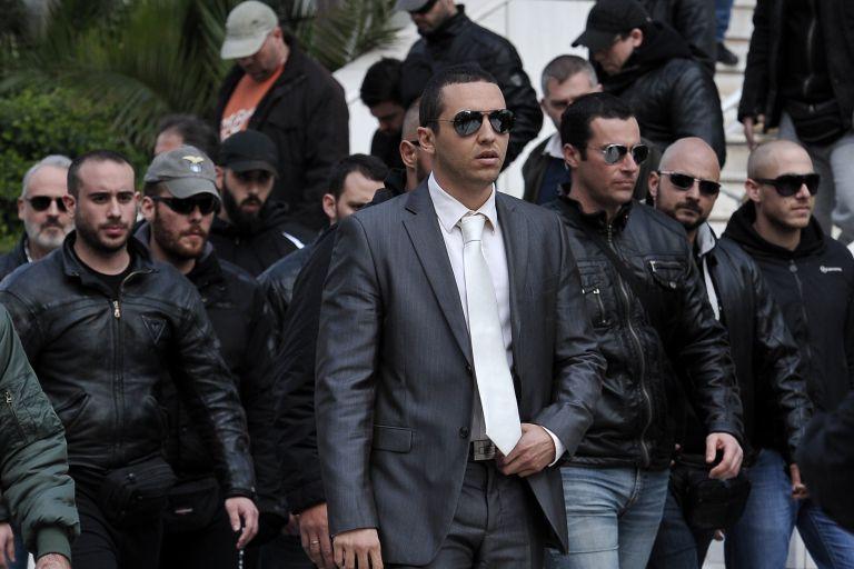 Λόγω αμφιβολιών αθώος ο Ηλίας Κασιδιάρης | tovima.gr