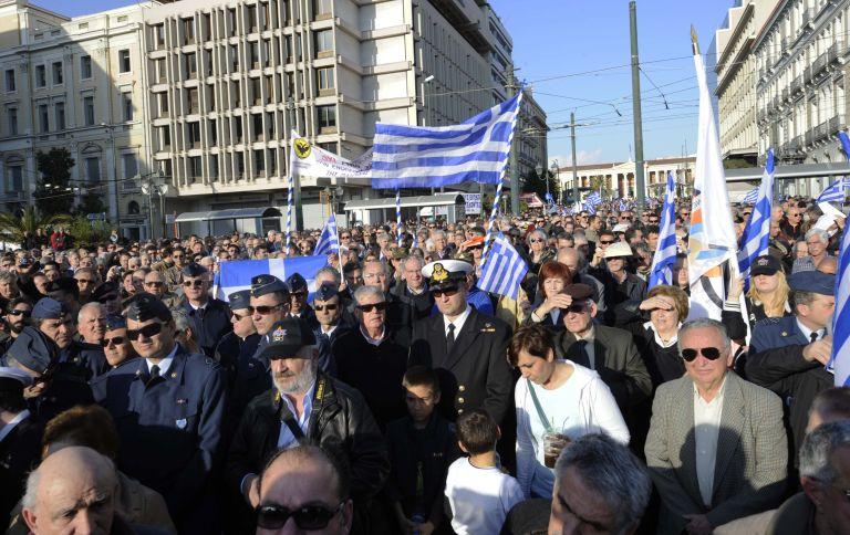 Συμβιβασμός: Επιστροφή με δόσεις τα αναδρομικά στους ένστολους | tovima.gr