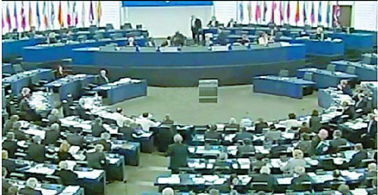 Στο ευρωκοινοβούλιο το θέμα των δύο Ελλήνων στρατιωτικών | tovima.gr