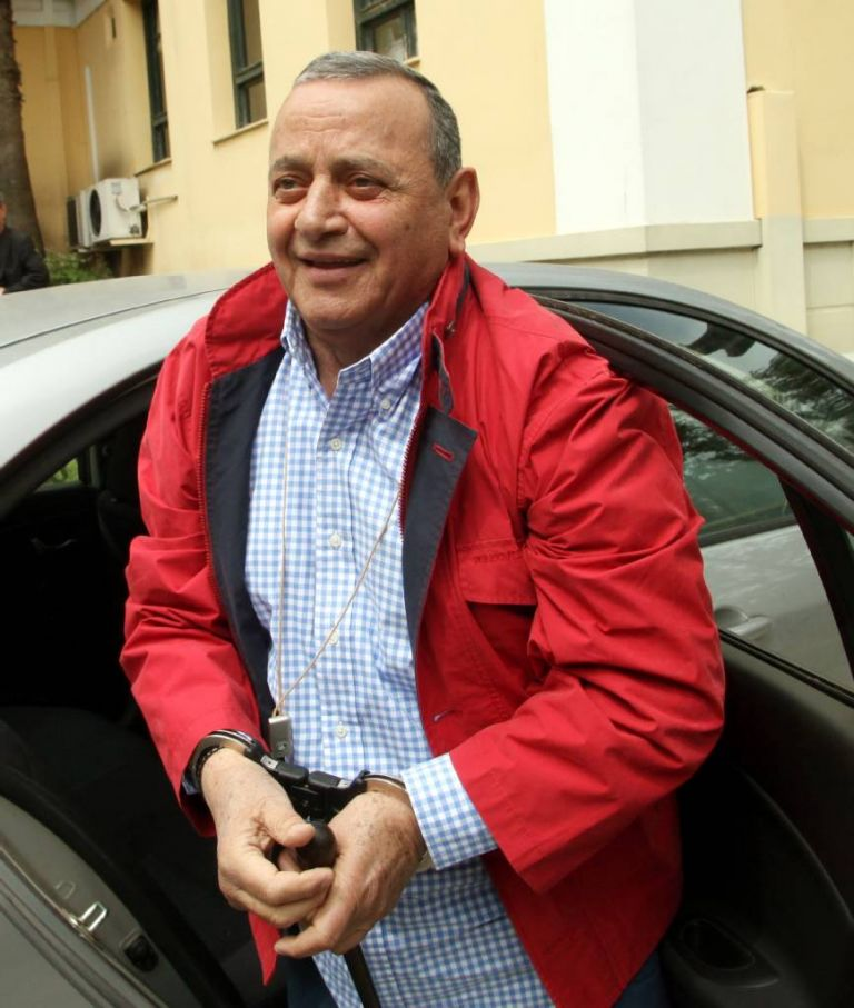 Νέες κατηγορίες για κακουργήματα αντιμετωπίζει ο Γ. Κουρής | tovima.gr