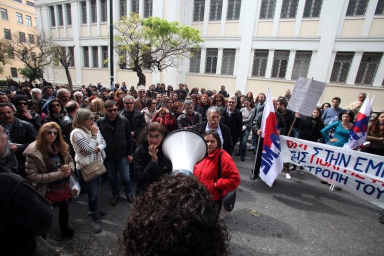 Απεργούν την Τρίτη αρχαιολόγοι και εργαζόμενοι στο ΥΠΠΟΑ | tovima.gr