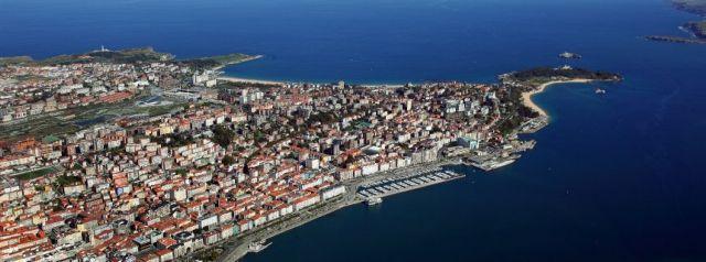Στην Ισπανία, η «έξυπνη πόλη» του μέλλοντος λειτουργεί ήδη | tovima.gr