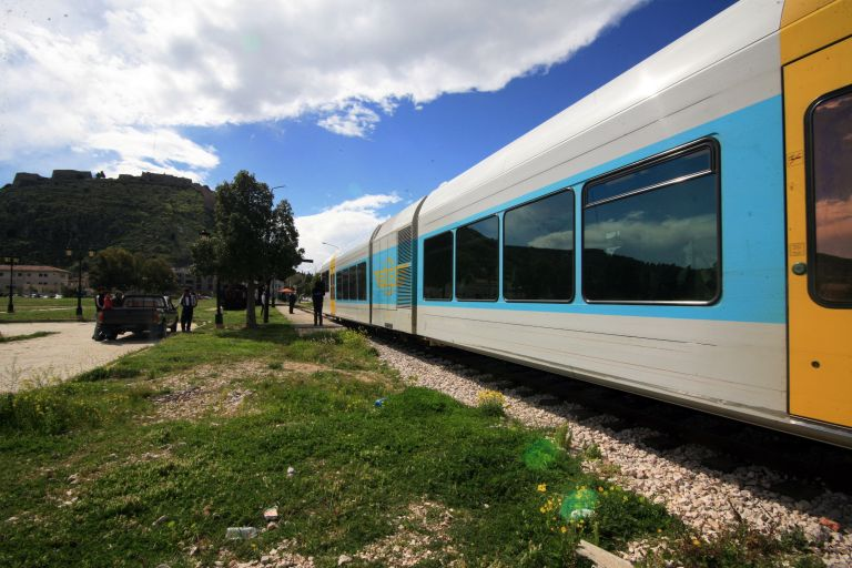 Reuters: Μικρή παράταση στο διαγωνισμό της ΤΡΑΙΝΟΣΕ | tovima.gr