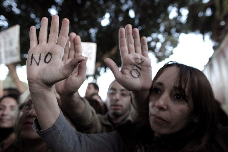 Το εθνικό καθήκον της Ελλάδας: να παλέψει με πάθος για την Κύπρο! | tovima.gr
