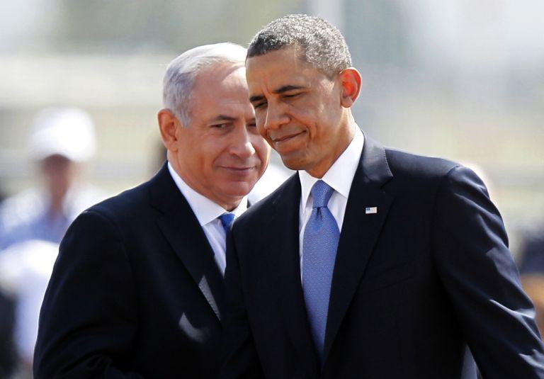Wall Street Journal: Το Ισραήλ κατασκόπευε τις ΗΠΑ για το Ιράν | tovima.gr