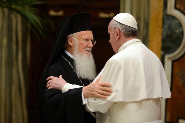 Μεγάλος πονοκέφαλος για την Τουρκία η επίσκεψη του Πάπα | tovima.gr