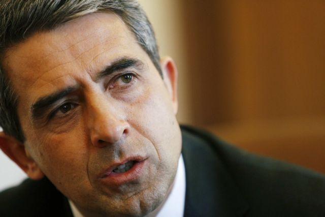 ΕΕ: Ανησυχία για την επιρροή της Ρωσίας στη Βουλγαρία | tovima.gr