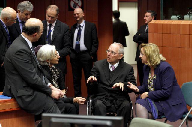 Το σχέδιο για ελάφρυνση του ελληνικού χρέους | tovima.gr