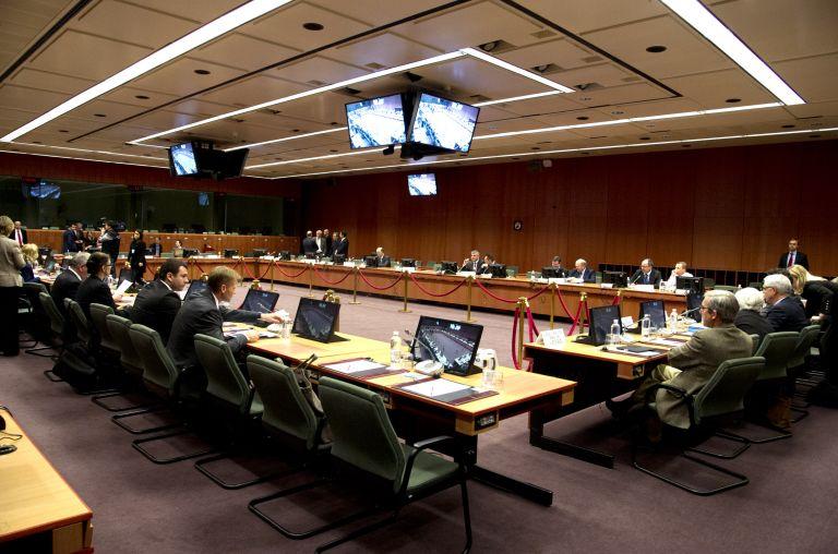 Ανάγκη για σταθερότητα και όχι για εκλογές λέει αξιωματούχος του Eurogroup | tovima.gr
