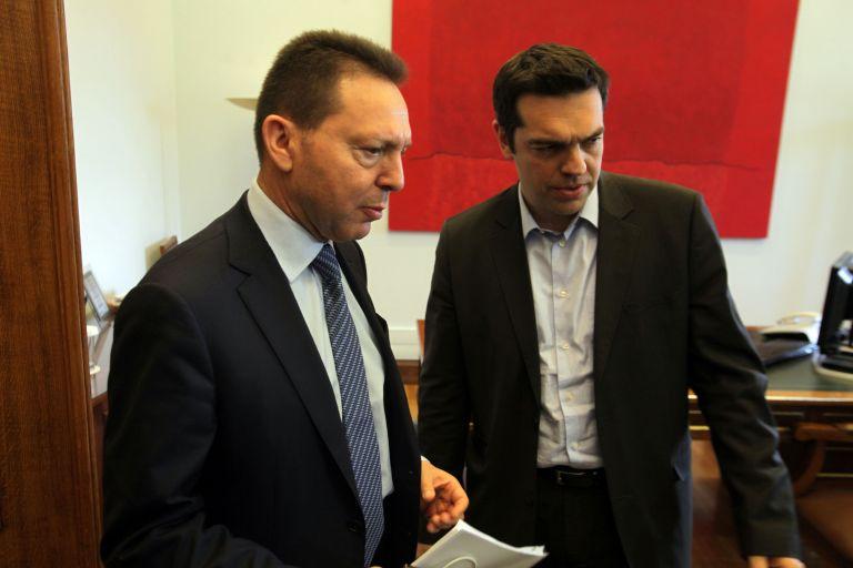 Νέα σύγκρουση κυβέρνησης – Στουρνάρα με φόντο τη συμφωνία για το χρέος | tovima.gr