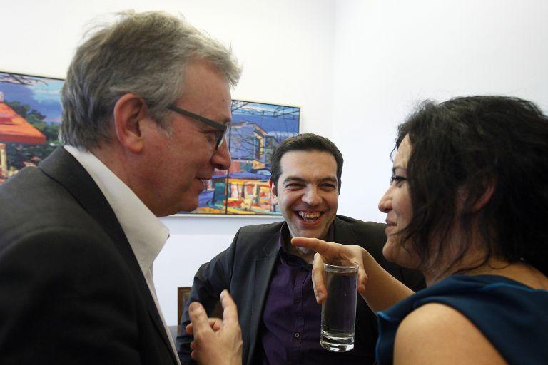 Δημοψήφισμα όχι μόνο στην Κύπρο θέλει ο Τσίπρας | tovima.gr