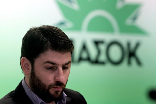 "Androulakis: ""PASOK has never conversed with extremists"" 