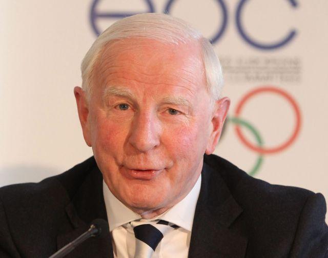 Συνελήφθη στο Ρίο ο επικεφαλής της Ευρωπαϊκής Ολυμπιακής Επιτροπής | tovima.gr