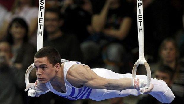 Γυμναστική: Πρώτοι στην παγκόσμια κατάταξη Πετρούνιας – Κοσμίδης | tovima.gr