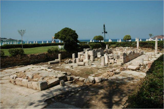 ΚΑΣ: «Ναι» στην επένδυση Αστέρα με ανάδειξη του Ναού του Απόλλωνα | tovima.gr