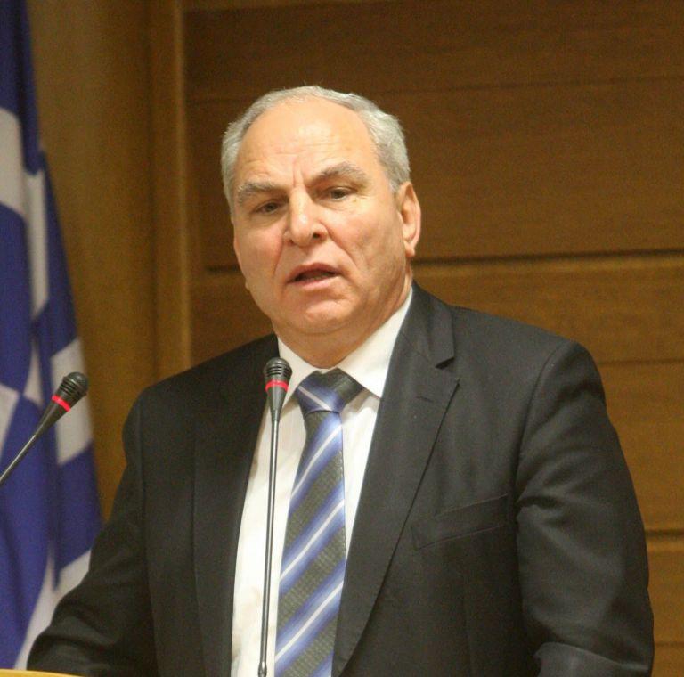 Παραιτήθηκε ο γγ Κοινωνικών Ασφαλίσεων Παν. Κοκκόρης   tovima.gr