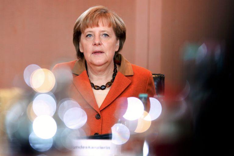 Γερμανία: «Η Μέρκελ θα εξαντλήσει τη θητεία της εάν επανεκλεγεί»   tovima.gr