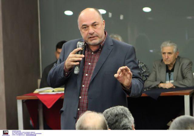 Σε αργία ο Αχ. Μπέος- Την Παρασκευή η εκλογή νέου δημάρχου Βόλου | tovima.gr