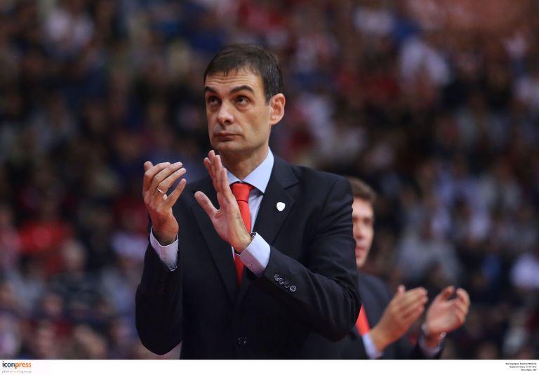 Μπάσκετ: «Κόουτς της χρονιάς» στην Ευρωλίγκα ο Γιώργος Μπαρτζώκας | tovima.gr