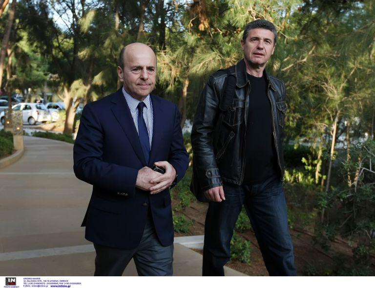 ΕΠΟ: Πειθαρχική δίωξη ασκήθηκε στον Ι. Αλαφούζο | tovima.gr