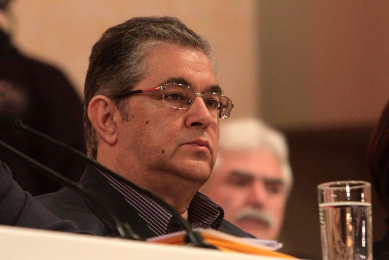 Δ. Κουτσούμπας: Ο «αυστηρός» νέος γενικός γραμματέας του ΚΚΕ   tovima.gr