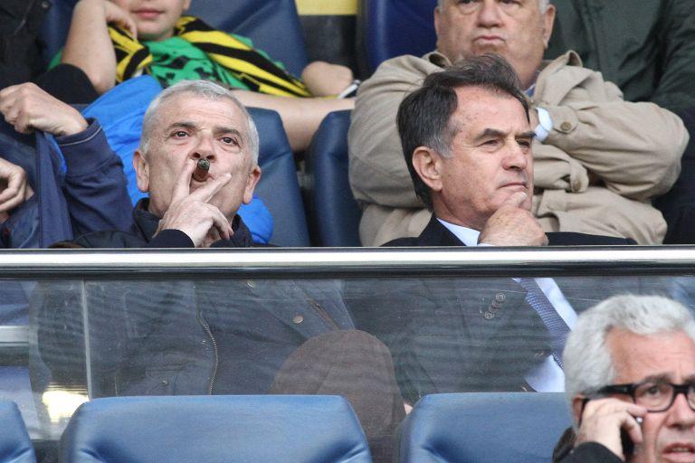 Παρελθόν από την ΑΕΚ ο Μπάγεβιτς | tovima.gr