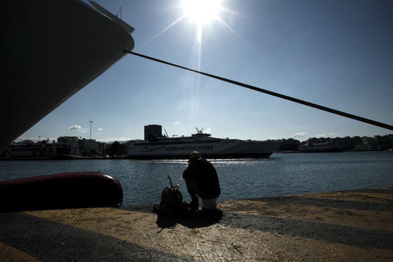 Εικοσιτετράωρη απεργία την Τετάρτη στα λιμάνια της χώρας | tovima.gr