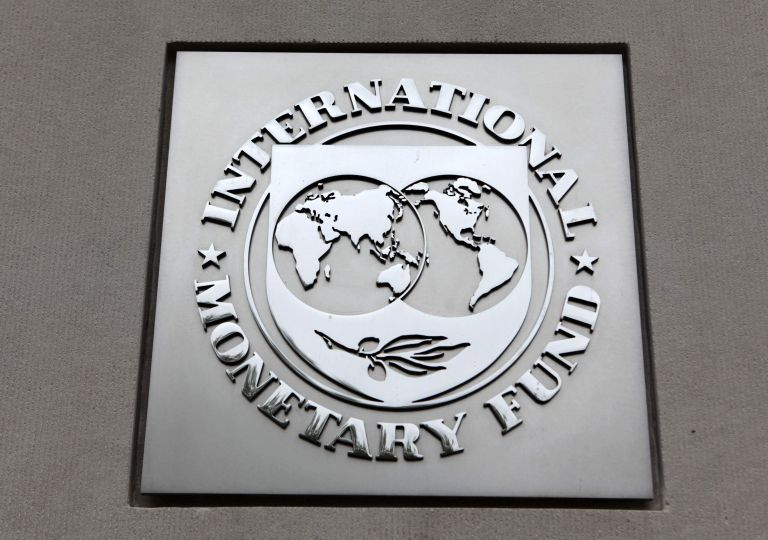 IMF World Economic Outlook report predicts growth for Greece in 2015 | tovima.gr