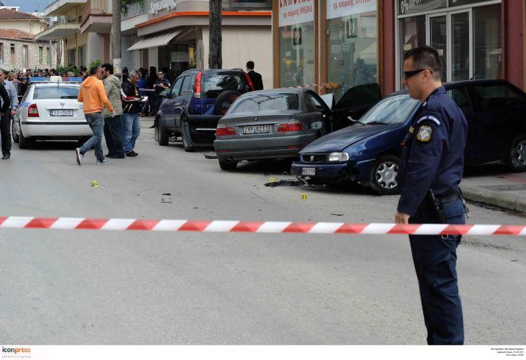 Συνελήφθη 47χρονος για την επίθεση σε υπαλλήλους της ιρανικής πρεσβείας | tovima.gr