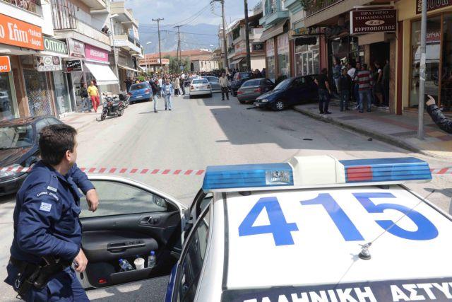 Σύλληψη για το διπλό φονικό έξω από μπαρ στην Πάτρα | tovima.gr