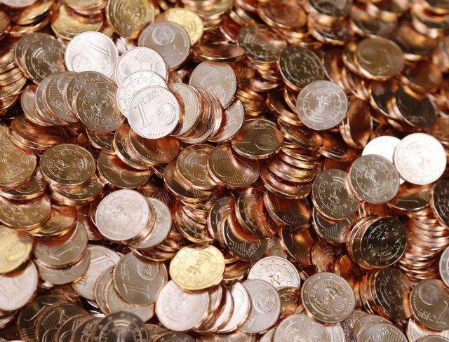 Η Ιρλανδία καταργεί τα κέρματα του 0,01 και 0,02 ευρώ | tovima.gr