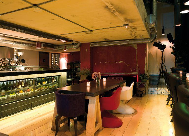 All day bar-café G | tovima.gr