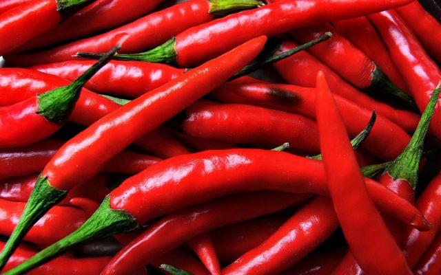 Οι καυτερές πιπεριές «κλειδί» για τη θεραπεία των ημικρανιών | tovima.gr