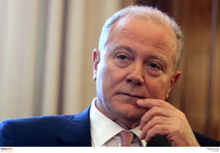 Συνάντηση Προβόπουλου-τραπεζιτών για τα «κόκκινα δάνεια» | tovima.gr