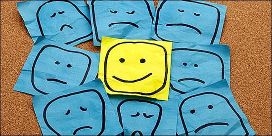 Υπάρχουν λύσεις ευτυχίας μέσα στην κρίση; | tovima.gr